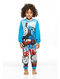 Boys Cozy Blanket Sleeper Onesie, Thomas & Friends