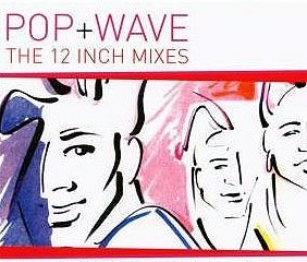 80s Pop Hits CD Compilation 8 Tracks Various Artists A Flock Of