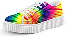 ef2f20048621 10 Best Tie Dye Shoes Reviewed   Rated in 2019