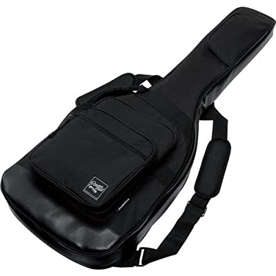Ibanez POWERPAD IGB540 Electric Guitar Gig Bag (IGB540BK) by Hoshino USA