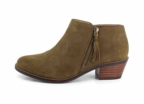 Greige Olive Technology Serena Women's Orthaheel Vionic with Suede qwf0XX
