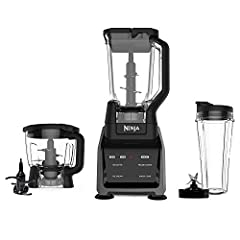 Easy to use, easy to clean, durableIncludes a 1200-Watt base with a Touchscreen Display, 72 oz. Total Crushing Pitcher, 24 oz. Single-Serve Blender Cup, 64 oz. Precision Processor Bowl, and 35-Recipe Inspiration GuideAttachments are BPA free ...