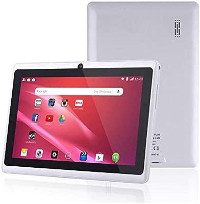 7 Pulgadas Android Tablet PC Quad-Core WiFi Bluetooth ...