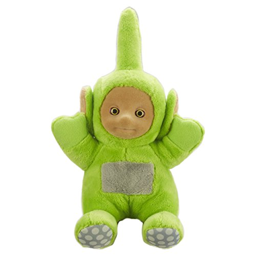 "Teletubbies 6"" Super Soft Plush - (Teletubbies Tinky Winky)"