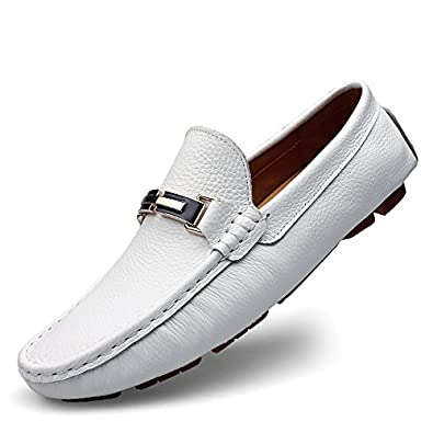 Boat Shoes CFP 3237 Mens Sneakers Style Casual Slip-on Moccasins Driving Loafers