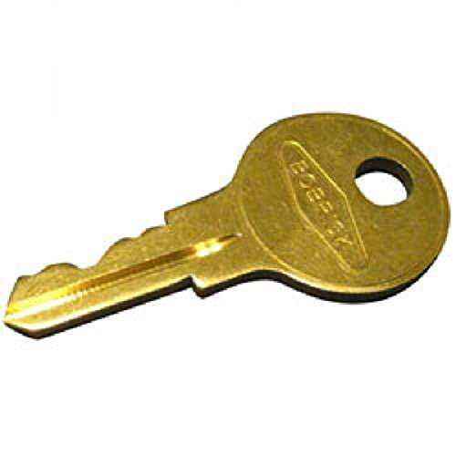 (Bobrick Washroom Equipment Bob 352-112 Coin Box Key F/282 &352 BOB 352-112)