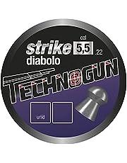 Chumbinho Strike Diablo cal. 5.5 250und. - Technogun