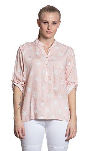 Atractiva Italia Ig010 Mujeres Tops Camisetas Promoci colores Ni Abbino Camisas Moda en as Hecho Varios OBnUqR