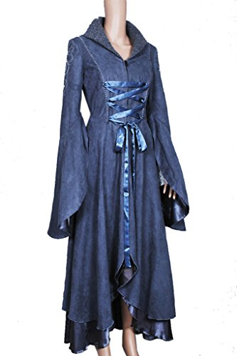 Fancy (Arwen Dress Adult Costumes)