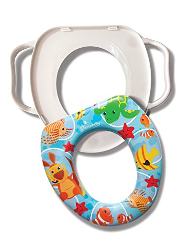 Dreambaby Easy Clean Potty Seat ()