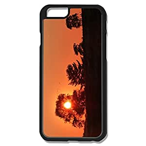 Great Trees Sunset Case For IPhone 6
