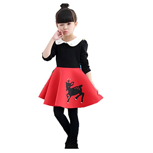 cheryl cole cartoon dress - 2