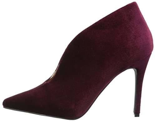 Penny Loves Kenny Women's MIFF Dress Pump, Wine, 9 M US by Penny Loves Kenny (Image #5)