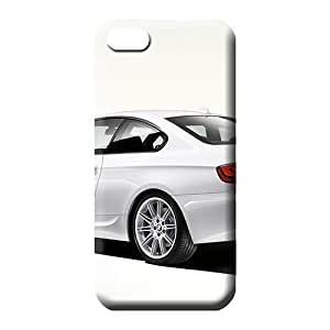 iphone 6plus 6p High PC stylish phone carrying shells white bmw 330d