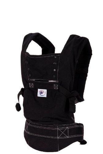 Baby Carrier Color: Black Sport