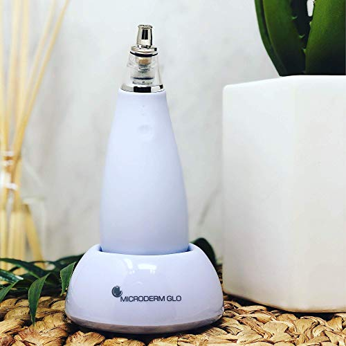 Microdermabrasion - Advanced Facial Treatment Machine - Pore Vacuum - Anti Aging For &