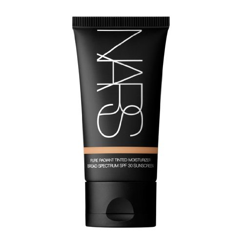 NARS Pure Radiant Tinted Moisturizer Broad Spectrum SPF 30, St. Moritz 1.9 ounce