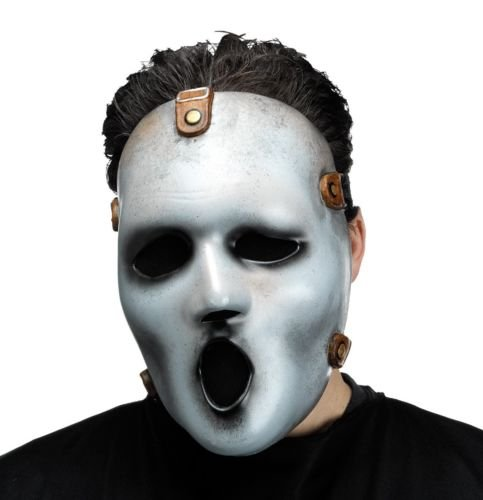 Scream the TV Series Mask Costume Accessory - Best Ghostface Costume