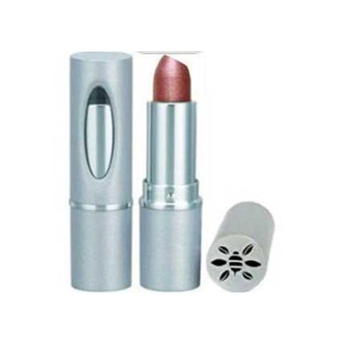 Honeybee Gardens Truly Natural Lipstick San Francisco - 0.13 oz 0.13 Ounce 100% Natural