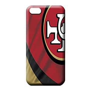 iphone 5 5s cases PC High Quality phone case mobile phone carrying covers san francisco 49ers nfl football