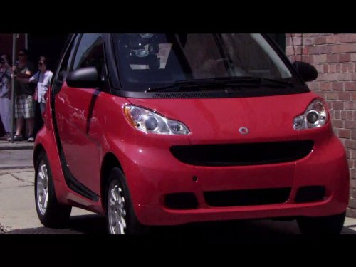 Small Cars (Top Gear Worst Car In The World)