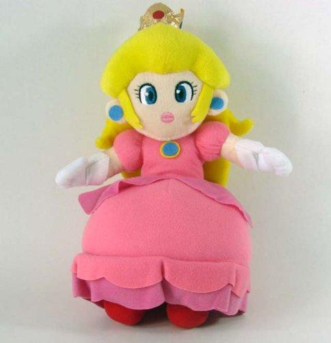 Super Mario Brosther PRINCESS PEACH 12
