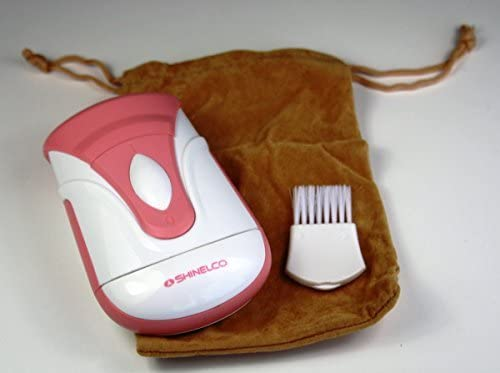 Shin ELCO EP200 depiladora wet and dry afeitadora eléctrica para ...