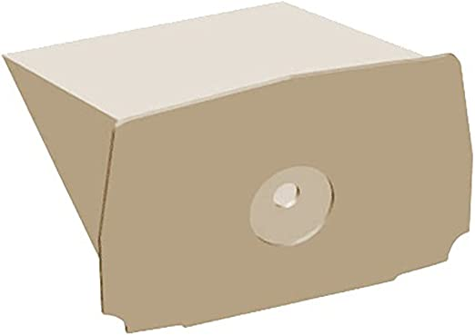 5 bolsas de aspiradora S 12 de papel apta para ELEKTROLUX 775 ...