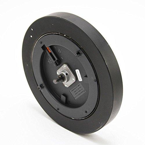 Genuine Flywheel - Horizon 1000206628 Elliptical Flywheel Genuine Original Equipment Manufacturer (OEM) Part