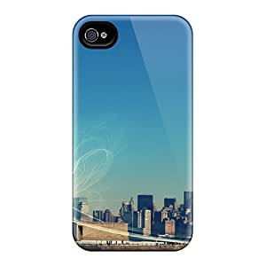 Premium Cases For Iphone 6- Eco Package - Retail Packaging - Jxb49698PdnY