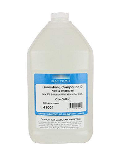 Raytech 41004R compound D 1 gal , 9.5