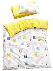 MEJU Cats Kitty 100% Cotton Duvet Cover ...