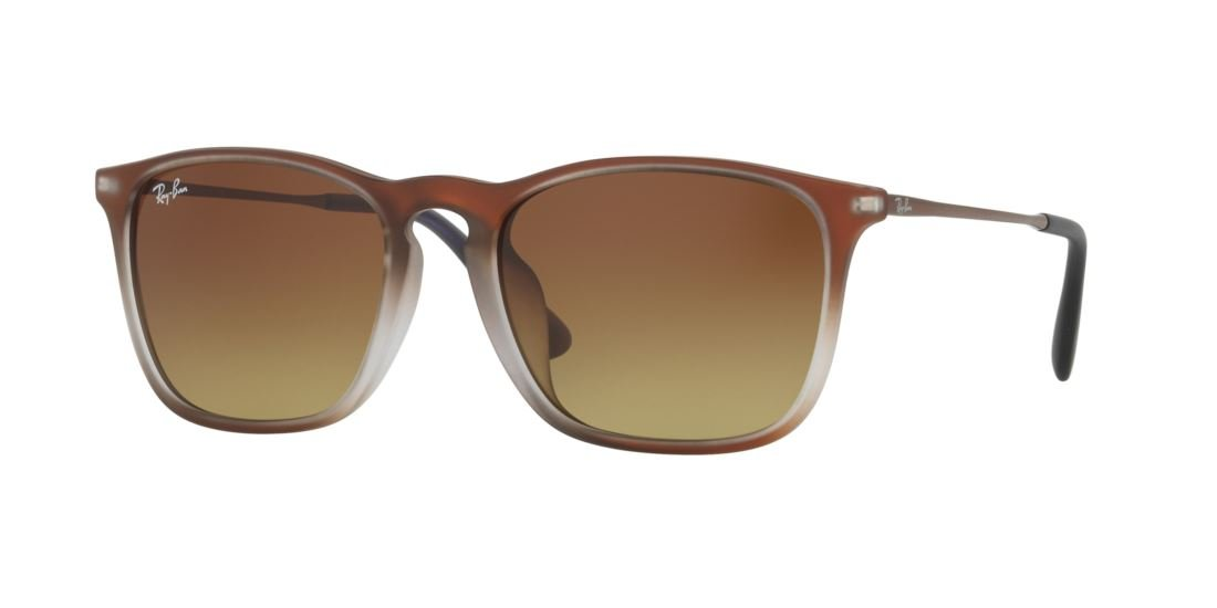 Ray-Ban Unisex 0RB4187F 54mm Taupe One Size