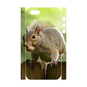 diy 3D Bumper Plastic Customized Case Of Sheep for iPhone 5,5S