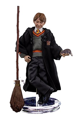 HARRY POTTER Ron Weasley 1/6 Scale Collectible Action Figure Toy (Hogwarts School Uniform)