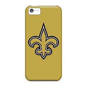 New Orleans Saints 6 Case Compatible With Iphone 5c/ Hot Protection Case