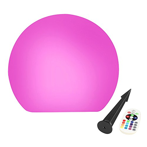 Led Color Ball - 2