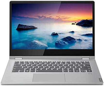 Lenovo ideapad C340-14IMLI7 - Ordenador portátil convertíble 14 ...