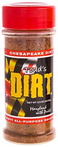 Cheseapeake DIRT Small 3.3 oz Bottle