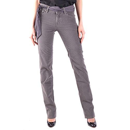 Jacob Cohen Jeans Anthracite