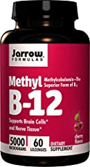 Methylcobalamin (Methyl B-12) is better absorbed and retained than other forms of B12 (e.g., cyanocobalamin).* Methyl B-12 supports nerve tissue and brain cells, promotes better sleep and converts (via methylation) homocysteine, an oxidizing ...