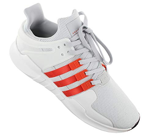 bold ADV Support EQT Adidas orange grey clear footwear Sneaker Herren white nwg0SaqSt