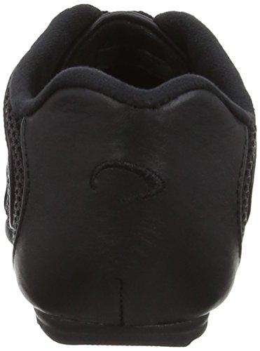 Sneaker Amalgam Schwarz Bloch Black Damen HZa7qWnR