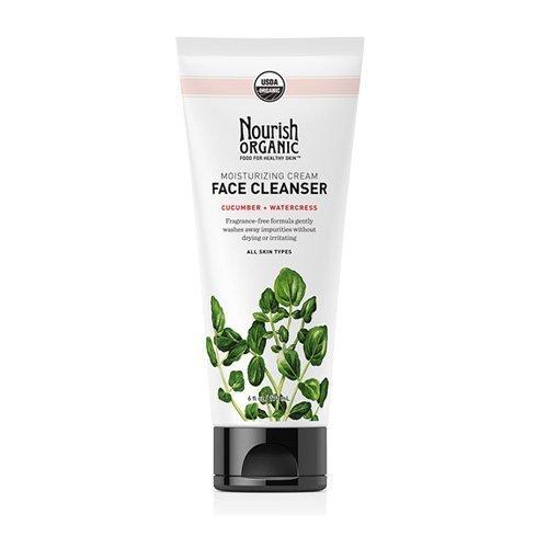 Nourish Organic Face Cream - 9