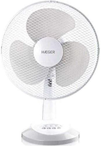 Ventilador de mesa HAEGER FA012008A