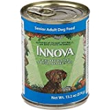 Innova Senior Canned Dog Food 12 Pack Case