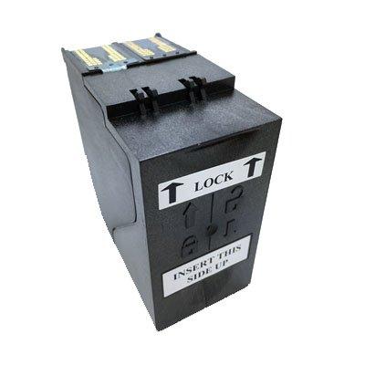 Neopost # IJINK3456H c Red Ink Cartridge for IJ35, IJ40, IJ45, IJ50, IJ60 Postage Meters