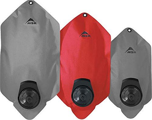 MSR 4L DromLite Bag -Red -One size (Msr Bladder)