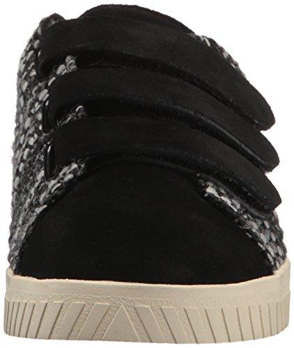 3 Sneaker Suede Black Uk Carry4 Women's Tretorn qw0Oa8a