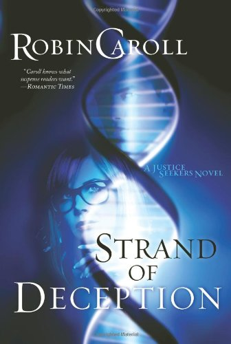 Strand of Deception: A Justice Seekers Novel
